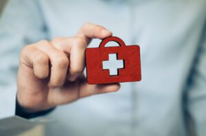 Állami és magán egészségbiztosítás